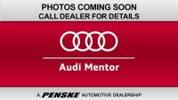 Pre-Owned 2013 Audi A3 S tronic FrontTrak 2.0 TDI Premium P Hatchback in Mentor, OH