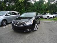 2016 Buick Verano Convenience Group. NAVIGATION