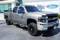 2008 Chevrolet Silverado 2500HD LTZ Truck Duramax V8 Turbodiesel For Sale in Atlanta