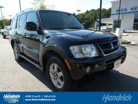 2005 Mitsubishi Montero Limited SUV in Franklin, TN