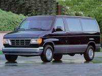 Used 1992 Ford Club Wagon For Sale Stroudsburg, PA