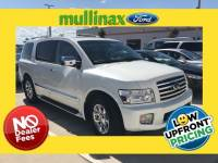 Used 2006 INFINITI QX56 Base SUV V-8 cyl in Kissimmee, FL