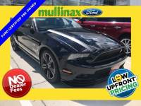 Used 2014 Ford Mustang GT California Special Coupe V-8 cyl in Kissimmee, FL