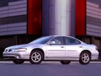 Used 2003 Pontiac Grand Prix For Sale Hickory, NC | Gastonia | 18P543A