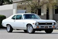 1972 Chevrolet Nova SS 350V8 Automatic