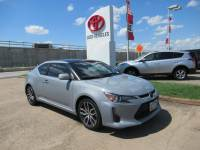 Used 2016 Scion tC Base Coupe FWD For Sale in Houston