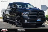 Pre-Owned 2016 Ram 1500 2WD Crew Cab 5.7 Ft Box Sport