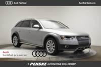 2015 Audi allroad 2.0T Premium (Tiptronic) Wagon in Fairfield CT