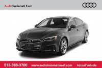 Used 2018 Audi A5 Sportback Premium Plus Sportback in Cincinnati