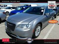 Used 2016 Chrysler 300 4dr Sdn 300C RWD for Sale in Temecula