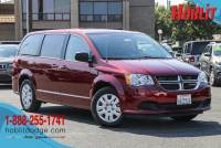 2018 Dodge Grand Caravan SE w/ 3rd Row Seating