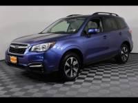 2018 Subaru Forester 2.5i Premium for sale near Seattle, WA