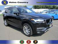 Used 2017 Volvo XC90 T6 AWD Momentum For Sale in Somerville NJ | YV4A22PK4H1107444 | Serving Bridgewater, Warren NJ and Basking Ridge