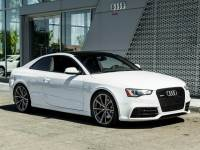 2015 Audi RS 5 Coupe 4.2 Coupe