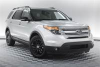 2014 Ford Explorer XLT SUV for sale in Savannah