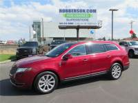 Used 2014 Lincoln MKT EcoBoost All-wheel Drive SUV For Sale Bend, OR