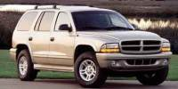 2001 Dodge Durango SUV in Glen Burnie