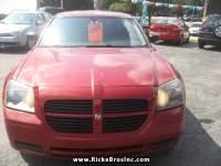 2005 Dodge Magnum SXT AWD