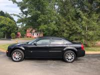 2010 Chrysler 300 C AWD 5-Speed Automatic