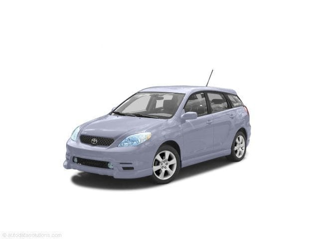Photo 2004 Toyota Matrix Standard for sale in Corvallis OR