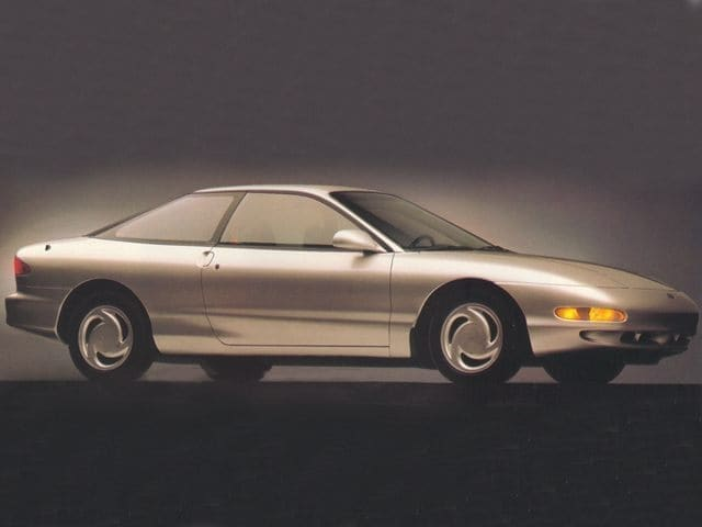 Photo 1993 Ford Probe Base Hatchback