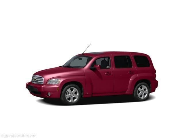 Photo 2007 Chevrolet HHR LT SUV Front-wheel Drive For Sale  Jackson, MI