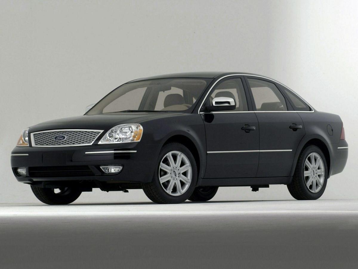 Photo 2006 Ford Five Hundred SEL Sedan FWD