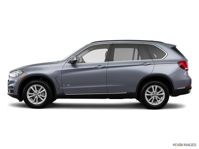 Photo 2015 BMW X5 xDrive35i xDrive35i SUV All-wheel Drive