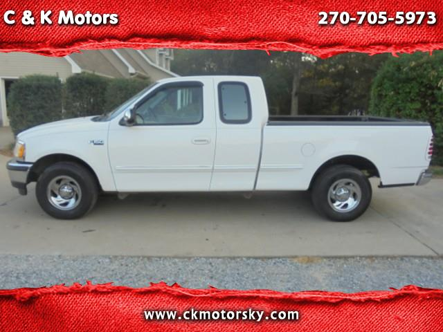Photo 1997 Ford F-150 SuperCab Short Bed 2WD