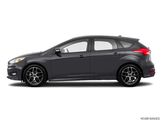 Photo Used 2015 Ford Focus SE for Sale in West Springfield, MA