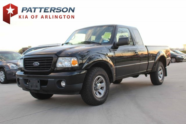 Photo 2008 Ford Ranger Sport Pickup