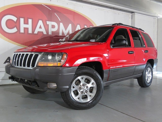 Photo 1999 Jeep Grand Cherokee Laredo SUV