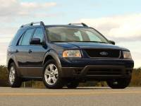 Pre-Owned 2006 Ford Freestyle Limited Wagon Front-wheel Drive in Jacksonville FL