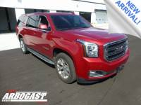 Certified Pre-Owned 2015 GMC Yukon XL SLE 4WD