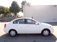 2011 Hyundai Accent 4dr Sdn Auto GLS