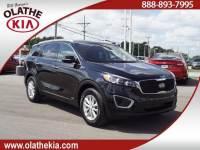 Used 2017 Kia Sorento LX For Sale in Olathe, KS near Kansas City, MO