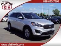Used 2018 Kia Sorento LX V6 For Sale in Olathe, KS near Kansas City, MO