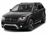 Used 2016 Dodge Journey Crossroad SUV For Sale in Bedford, OH