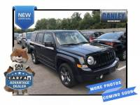 Used 2014 Jeep Patriot High Altitude SUV