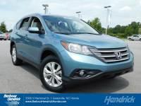 2014 Honda CR-V AWD 5dr EX-L SUV in Franklin, TN
