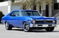 1970 Chevrolet Nova SS 454 V8 Automatic