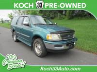 Pre-Owned 1997 Ford Expedition XLT 4D Sport Utility 4WD