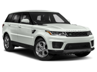 New 2019 Land Rover Range Rover Sport Dynamic With Navigation & 4WD