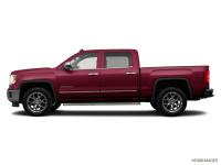 Used 2015 GMC Sierra 1500 SLT Pickup