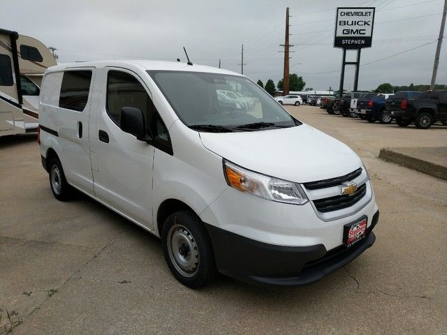 Photo 2017 Chevrolet City Express Cargo Van LS