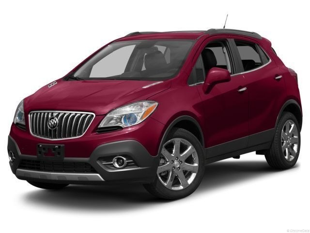 Photo 2014 Buick Encore FWD Premium SUV in Baytown, TX. Please call 832-262-9925 for more information.