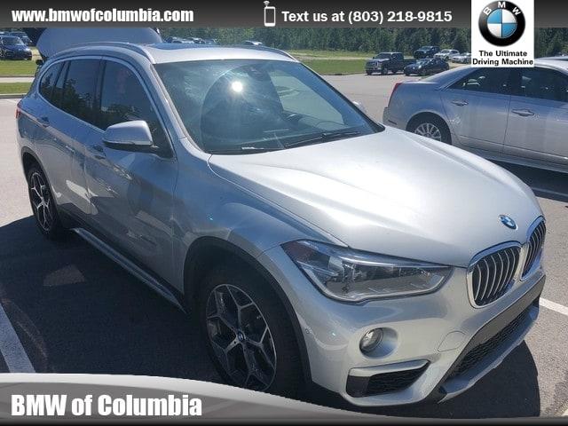 Photo 2016 BMW X1 xDrive28i xDrive28i SUV All-wheel Drive