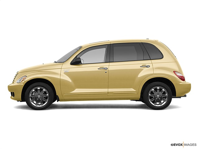 Photo Used 2007 Chrysler PT Cruiser Touring For Sale in Miami FL
