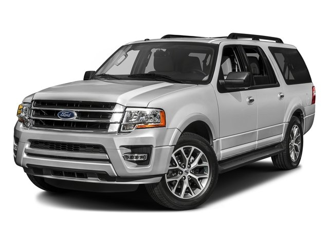 Photo 2017 Ford Expedition EL XLT - Ford dealer in Amarillo TX  Used Ford dealership serving Dumas Lubbock Plainview Pampa TX