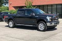 Used 2015 Ford F-150 For Sale | Knoxville TN